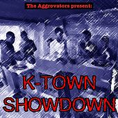 K-Town Showdown de The Aggrovators