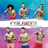 Colores (Bachata Is Taking Over!) de Grupo Extra