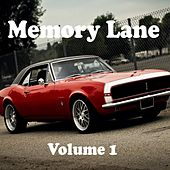 Memory Lane Vol. 1 by Various Artists