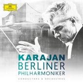 Herbert von Karajan & Berliner Philharmoniker di Herbert Von Karajan