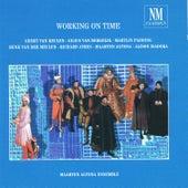 Working on Time de Maarten Alterna Ensemble