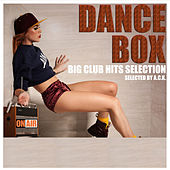 Dance Box (Big Club Hits Selection) von Various Artists