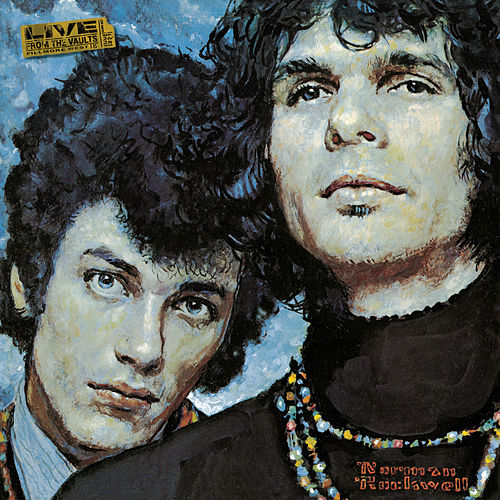 The Live Adventures Of Mike Bloomfield and Al Kooper by Mike Bloomfield