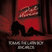 Piel Morena de Tomas the Latin Boy