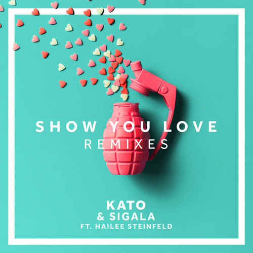 Show You Love (Thomas Gold Remix) by Sigala