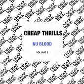 Nu Blood, Vol. 2 by Various Artists
