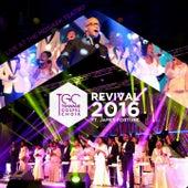 Revival 2016(Deluxe) de Tshwane Gospel Choir
