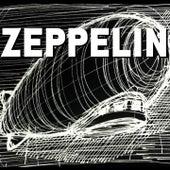 Zeppelin Rock Bar, Vol. 1 by Various Artists