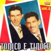 Tonico e Tinoco, Vol. 2 de Tonico E Tinoco
