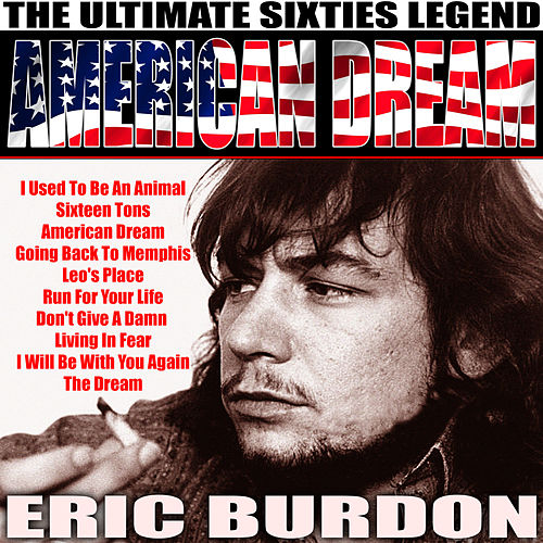 American Dream de Eric Burdon