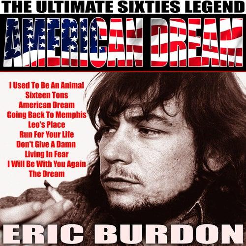 American Dream by Eric Burdon