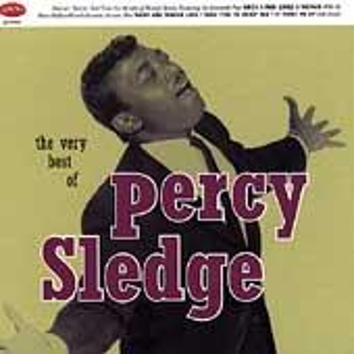 The Very Best Of Percy Sledge by Percy Sledge