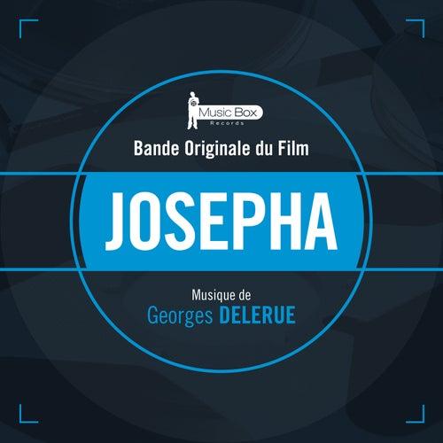 Josepha (Bande originale du film) by Georges Delerue