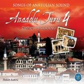 Anadolu Turu Gezsen Anadolu'yu, Vol. 4 (Songs of Anatolian Sound) de Hakan Kumru