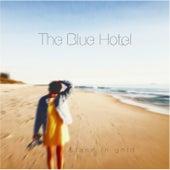 Stand in Gold von The Blue Hotel