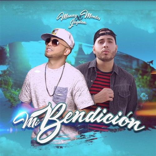 Mi Bendición (feat. Jaydan) by Manny Montes