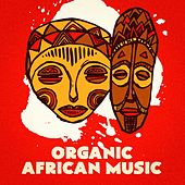 Organic African Music by Various Artists