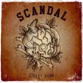 Street Punk by Scandal
