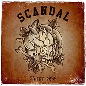 Street Punk de Scandal