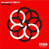 Ten Years of 1980 Recordings #3 by Various Artists