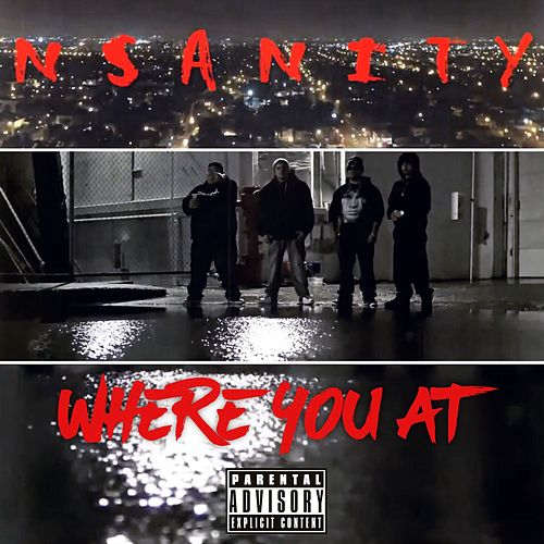 Where You At by Nsanity