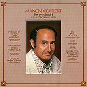Mancini Concert by Henry Mancini & His Orchestra