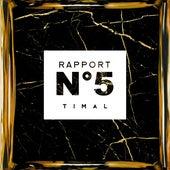 5ème Rapport de Timal