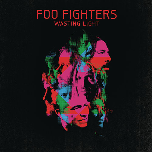Wasting Light (Bonus Tracks) de Foo Fighters