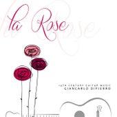 La Rose by Giancarlo Dipierro