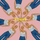 Power by Goapele