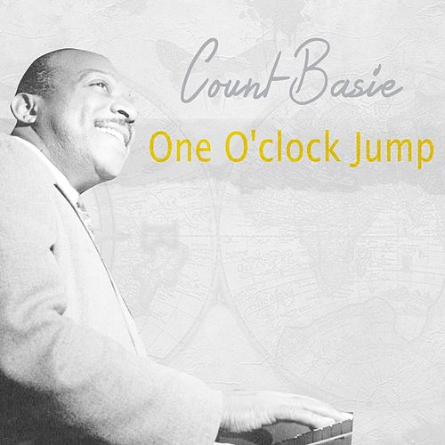 One O Clock Jump Jazz Masters By Count Basie Napster