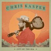 City by the Sea by Chris Kasper