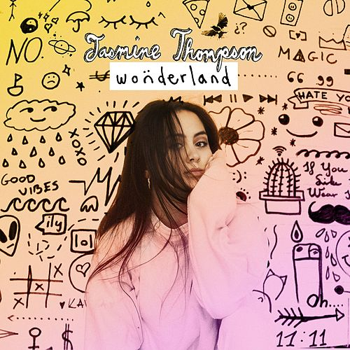 Wonderland (intro) by Jasmine Thompson