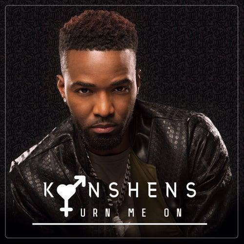 Turn Me On by Konshens