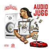 Audio Jugg by Karizma