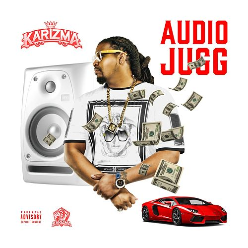 Audio Jugg by Karizma