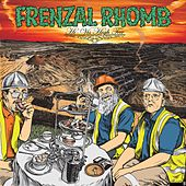 Hi Vis High Tea by Frenzal Rhomb