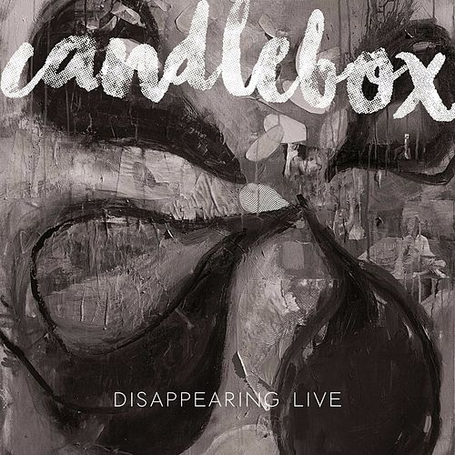 Disappearing Live by Candlebox