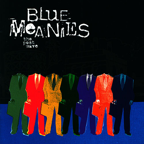The Post Wave by Blue Meanies