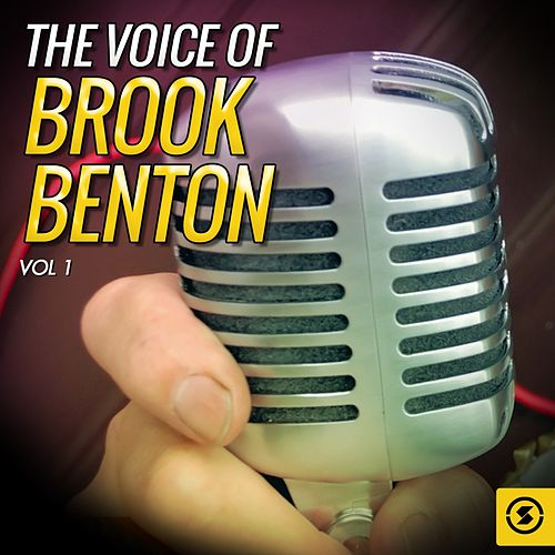The Voice of Brook Benton, Vol. 1 by Brook Benton