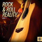 Rock & Roll Reality, Vol. 1 de Various Artists