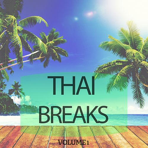 Thai Breaks, Vol. 1 (Selection Of Down Beat & Chill Out Tunes) by Various Artists