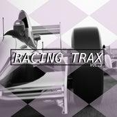 Racing Trax, Vol. 3 de Various Artists