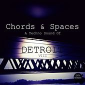 Chords & Spaces VIII - A Techno Sound of Detroit by Various Artists