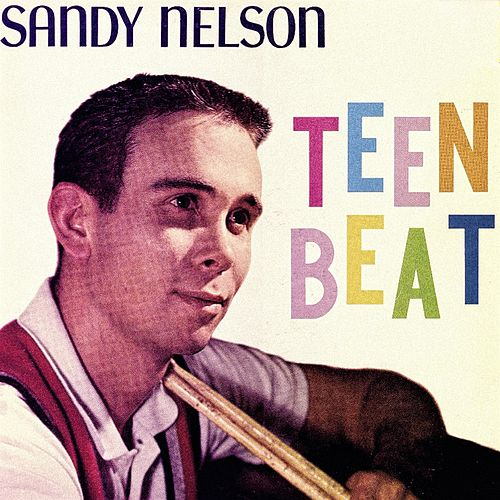 Teen Beat by Sandy Nelson