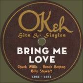 Bring Me Love (OKeh Records - Hits & Singles 1956 - 1957) de Various Artists