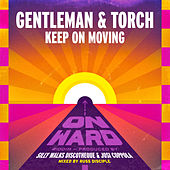 Keep on Moving von Gentleman