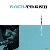 Soultrane by John Coltrane