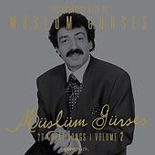 The Greatest Hits of Müslüm Gürses, Vol. 2 (20 Great Songs) by Müslüm Gürses