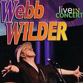 Tough It Out! - Live In Concert by Webb Wilder